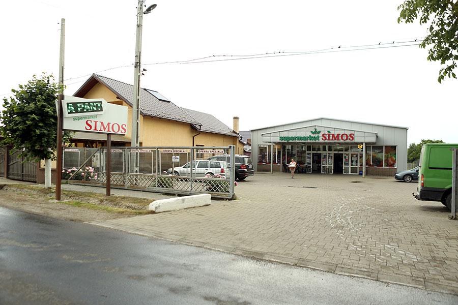 magazin-Malini